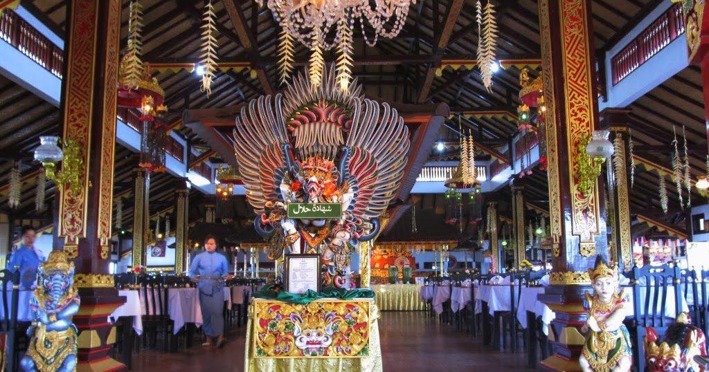Restoran Grand Puncak Sari 2 Kintamani 1 1024x538 » Wisata Kuliner Halal Bali: Restoran Grand Puncak Sari 2 Kintamani