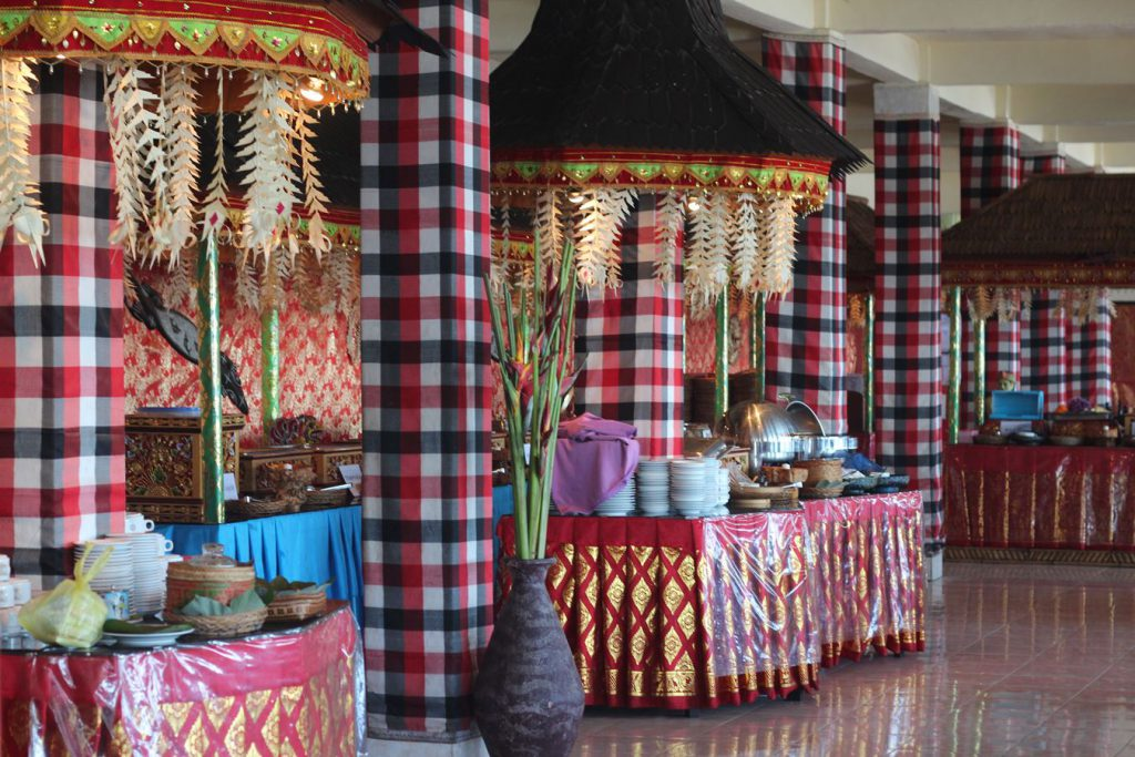 Restoran Grand Puncak Sari 2 Kintamani 2 1024x683 » Wisata Kuliner Halal Bali: Restoran Grand Puncak Sari 2 Kintamani