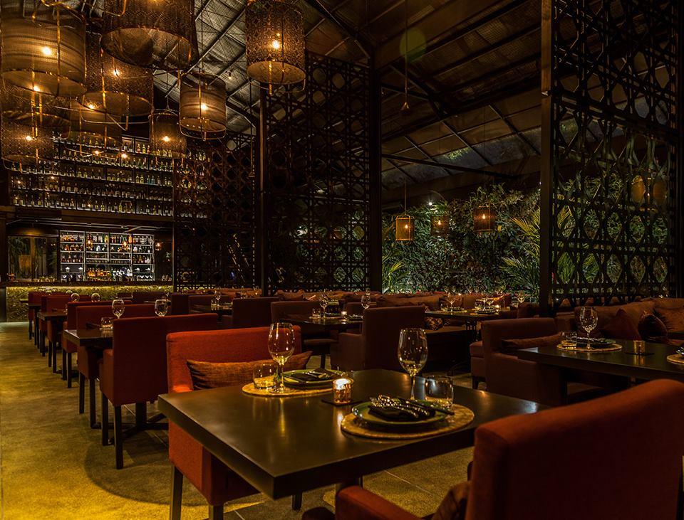 Restoran Hujan Locale Ubud 4 » Restoran Hujan Locale Ubud, Restoran Internasional dengan Tetap Mengusung Kearifan Lokal