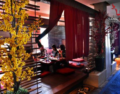 Restoran Jepang Sama Sama Bali