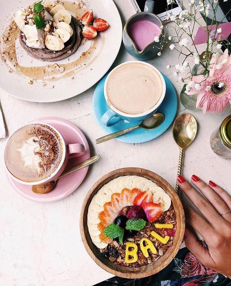 Restoran KYND Community, Sajian Menu Sehat Berbahan Buah dan Sayur yang Enak