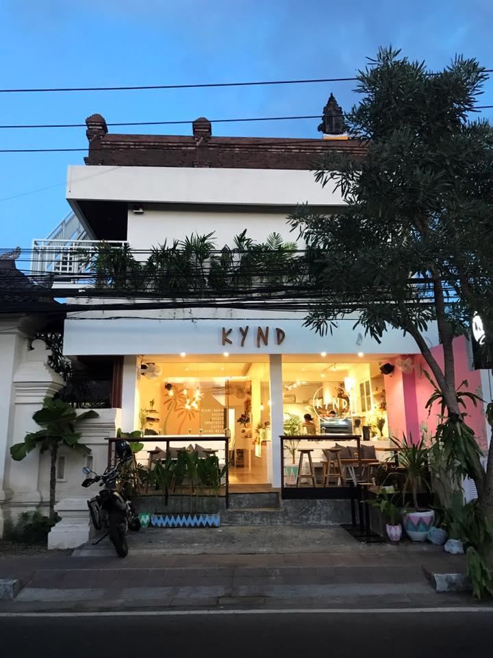 Restoran KYND Community