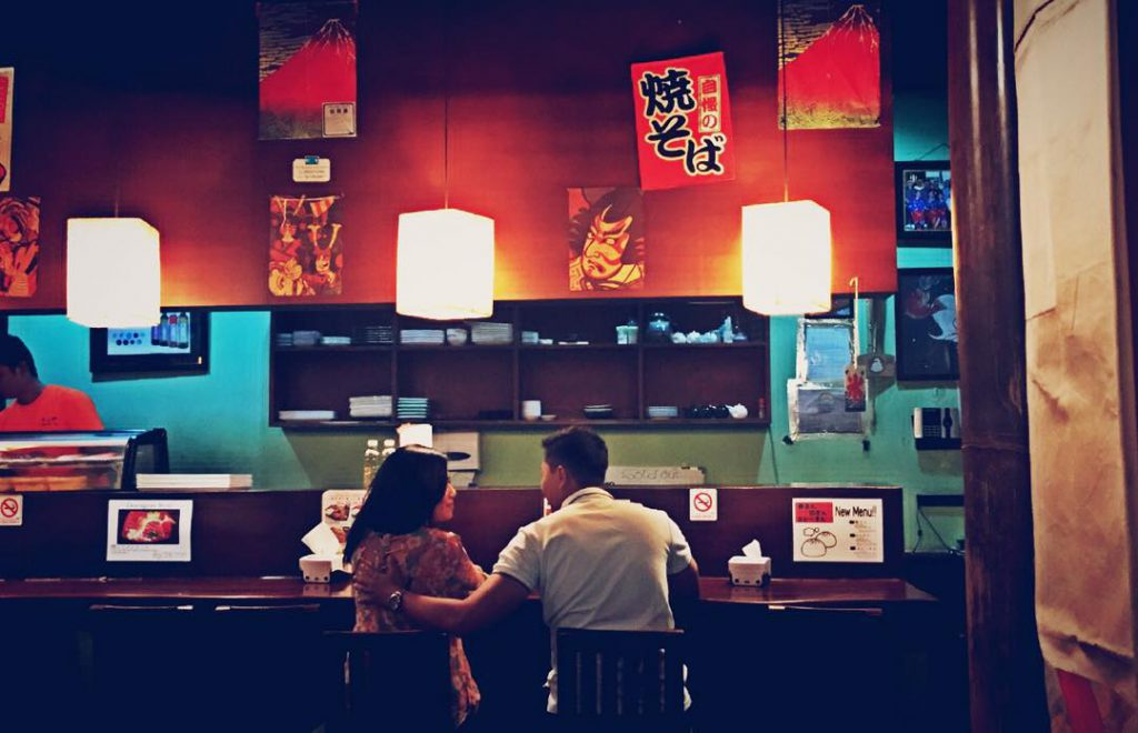 Restoran Kokoya Bali 3 1024x660 » Restoran Kokoya Bali, Nuansa Khas Jepang di Tengah Semaraknya Budaya Bali