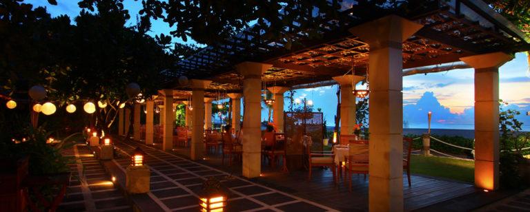 Restoran Ma Joly Kuta