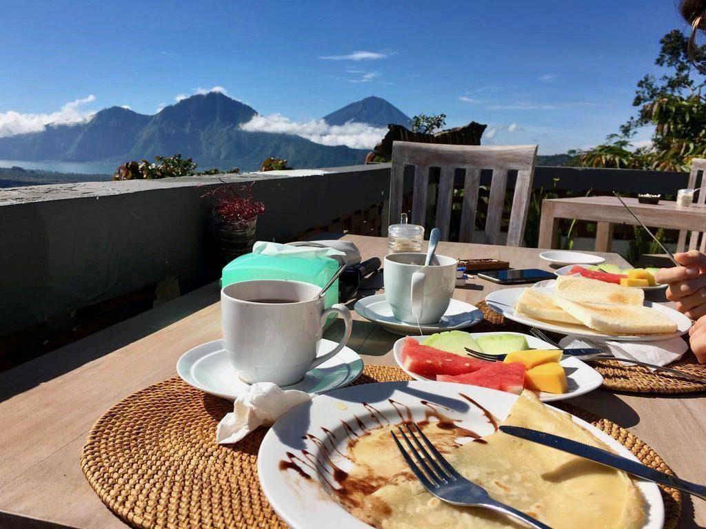Restoran Madu Sari Mountain Kintamani 2 1024x768 » Restoran Madu Sari Mountain Kintamani, Sajian Kuliner Enak di Kaki Gunung Batur