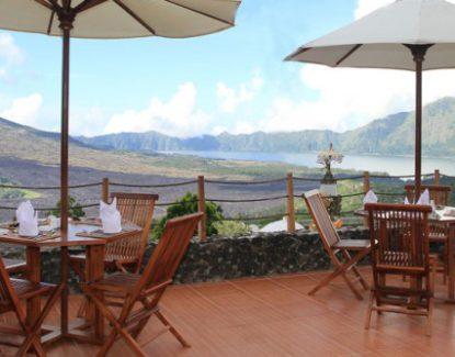 Restoran Madu Sari Mountain Kintamani