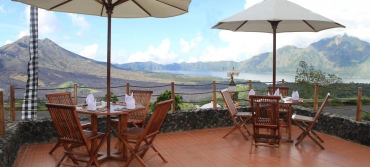 Restoran Madu Sari Mountain Kintamani, Sajian Kuliner Enak di Kaki Gunung Batur
