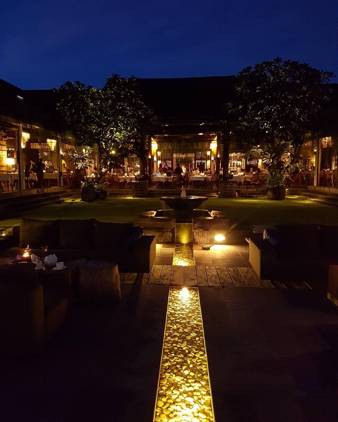Restoran Metis Petitenget, Pilihan Tempat Makan Romantis di Kuta