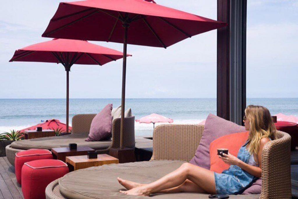 Restoran Mewah dan Kekinian di Bali