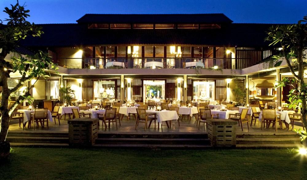 Restoran Michelin Star di Bali 2 » Ingin Makan Enak saat Liburan? Yuk, Kunjungi 5 Restoran Michelin Star di Bali Ini!