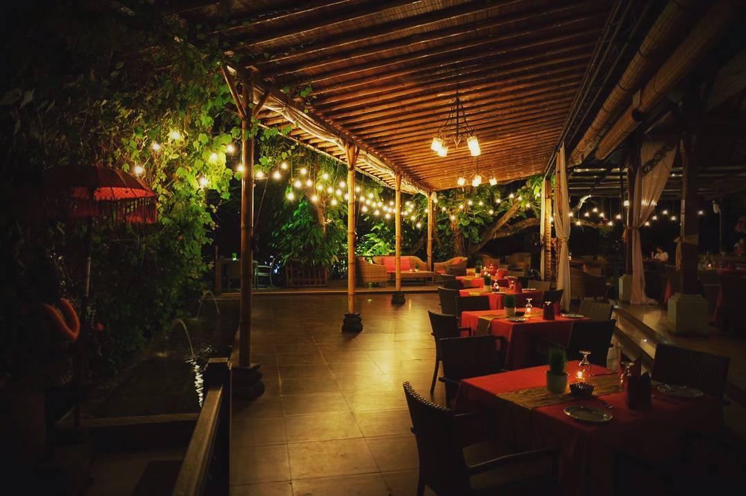 Restoran Rondji Ubud