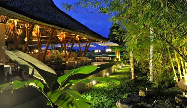 Restoran Sardine Kerobokan, Suasana Alami yang Cocok untuk Pencinta Menu Seafood di Bali