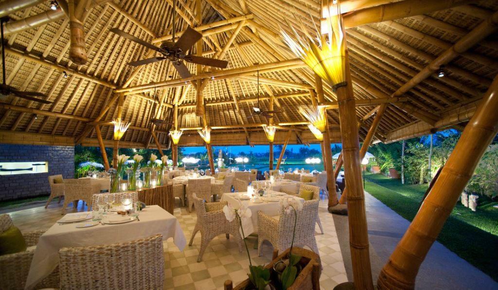 Restoran Sardine Kerobokan 3 1024x597 » Restoran Sardine Kerobokan, Suasana Alami yang Cocok untuk Pencinta Menu Seafood di Bali