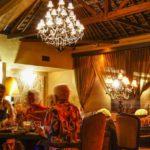 Restoran Sarong Bali