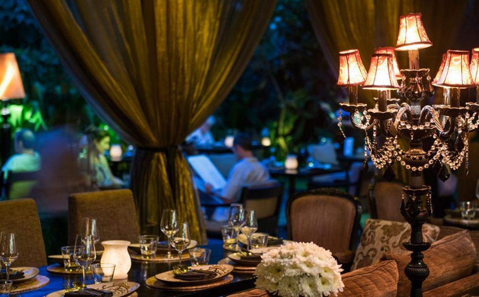 Restoran Sarong Bali 2 » Restoran Sarong Bali, Kesempatan Mencicipi Menu Lezat di Tempat Makan Terbaik Asia
