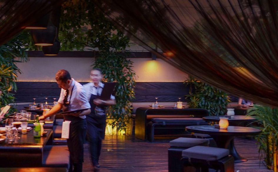 Restoran Sarong Bali 3 » Restoran Sarong Bali, Kesempatan Mencicipi Menu Lezat di Tempat Makan Terbaik Asia