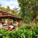 Restoran Sawah Terrace Ubud
