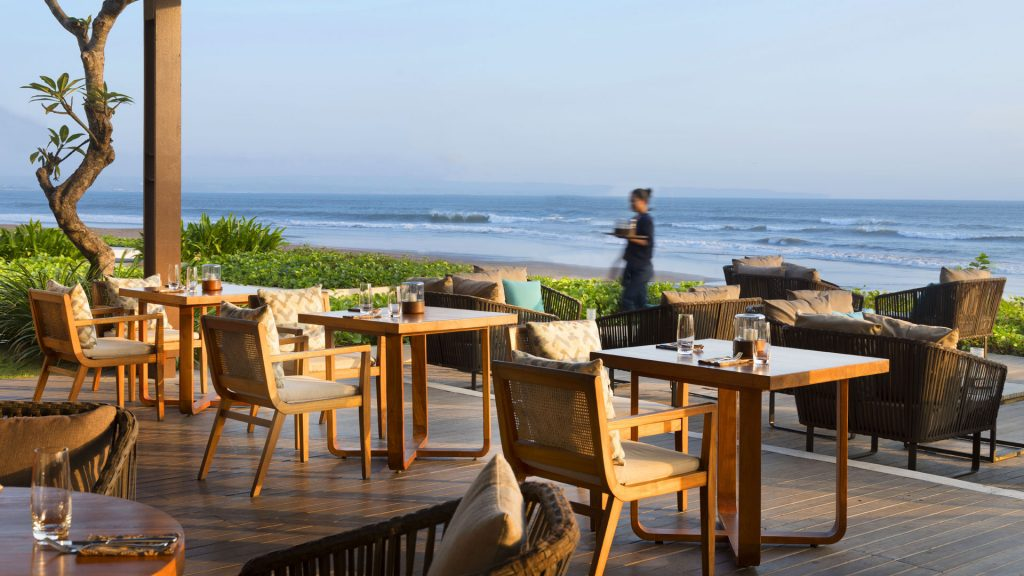 Restoran Seasalt Seminyak 2 1024x576 » Restoran Seasalt Seminyak, Restoran Nyaman dengan Suguhan Pemandangan Matahari Terbenam Cantik