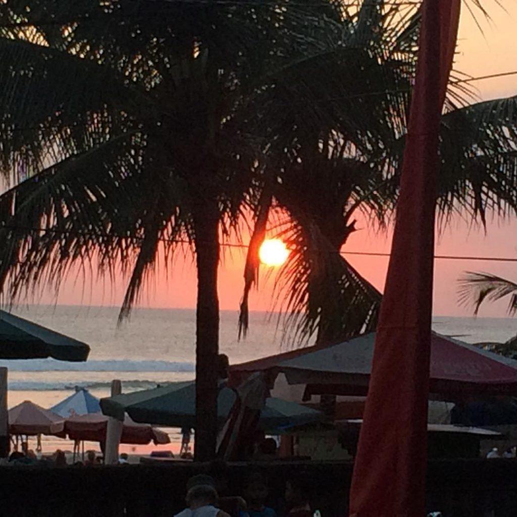 Restoran Seaside Legian