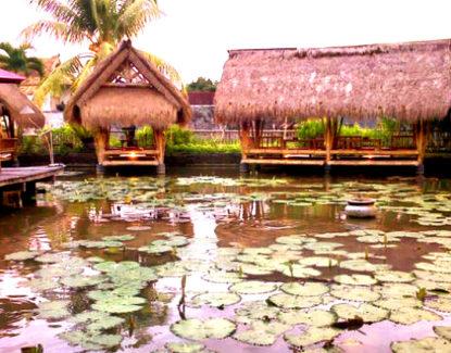 Restoran Segara Bambu Denpasar