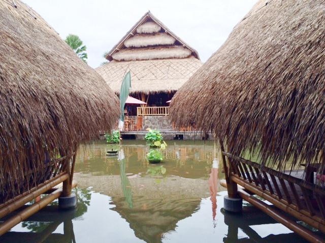 Restoran Segara Bambu Denpasar 2 » Restoran Segara Bambu Denpasar, Tempat Makan dengan Suasana yang Romantis dan Nyaman