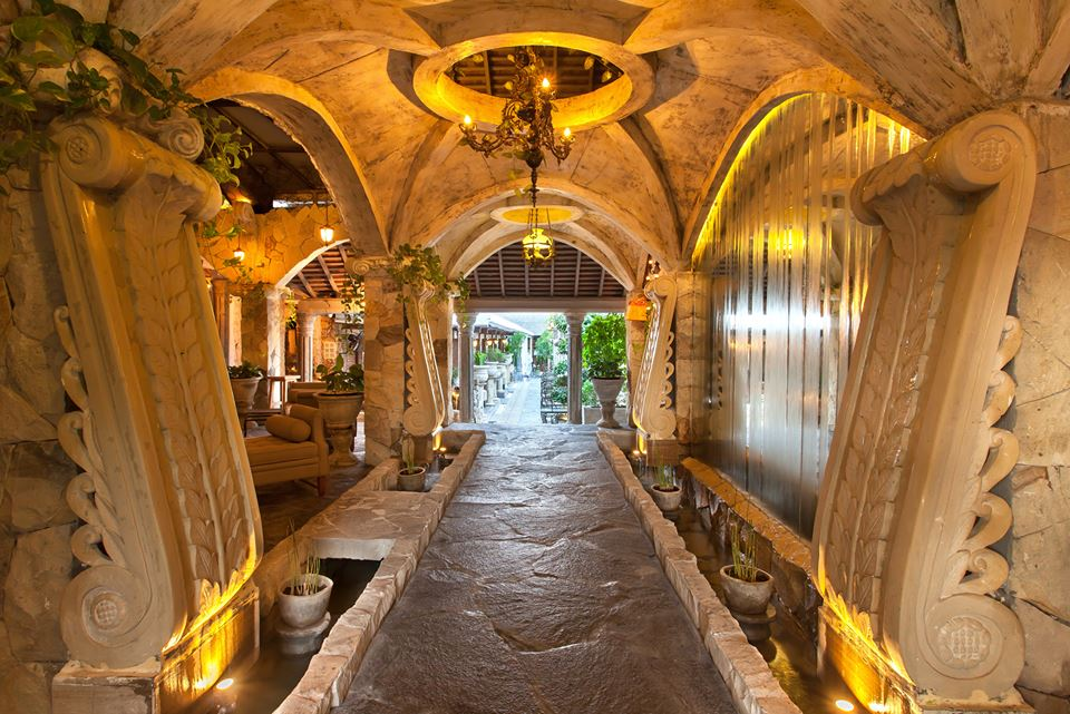 Restoran Slippery Stone Seminyak 1 » Restoran Slippery Stone Seminyak, Tawarkan Menu Sekaligus Suasana Khas Yunani