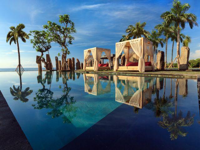Restoran Standing Stones Bali
