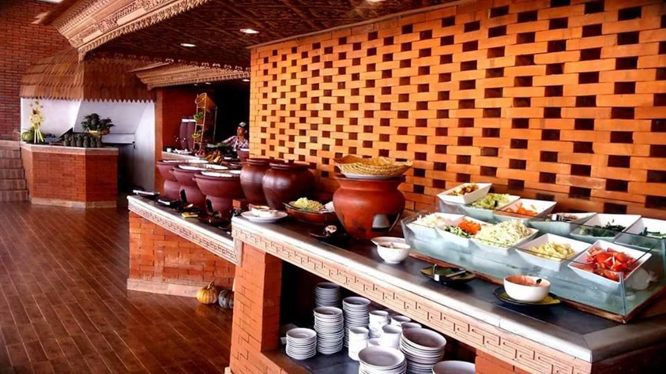 Restoran The Amora Bali Kintamani 3 » Restoran The Amora Bali Kintamani, Tempat Bersantap Makan Romantis dengan Suguhan Gunung Batur