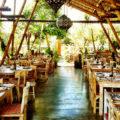 Restoran la Finca Bali