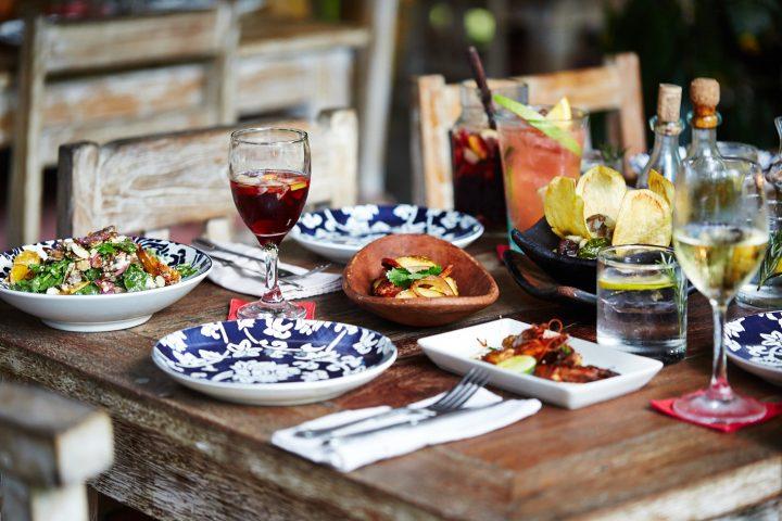 Restoran la Finca Bali 3 » Restoran La Finca Bali, Nuansa Tradisional Pulau Dewata dengan Sajian Menu ala Spanyol