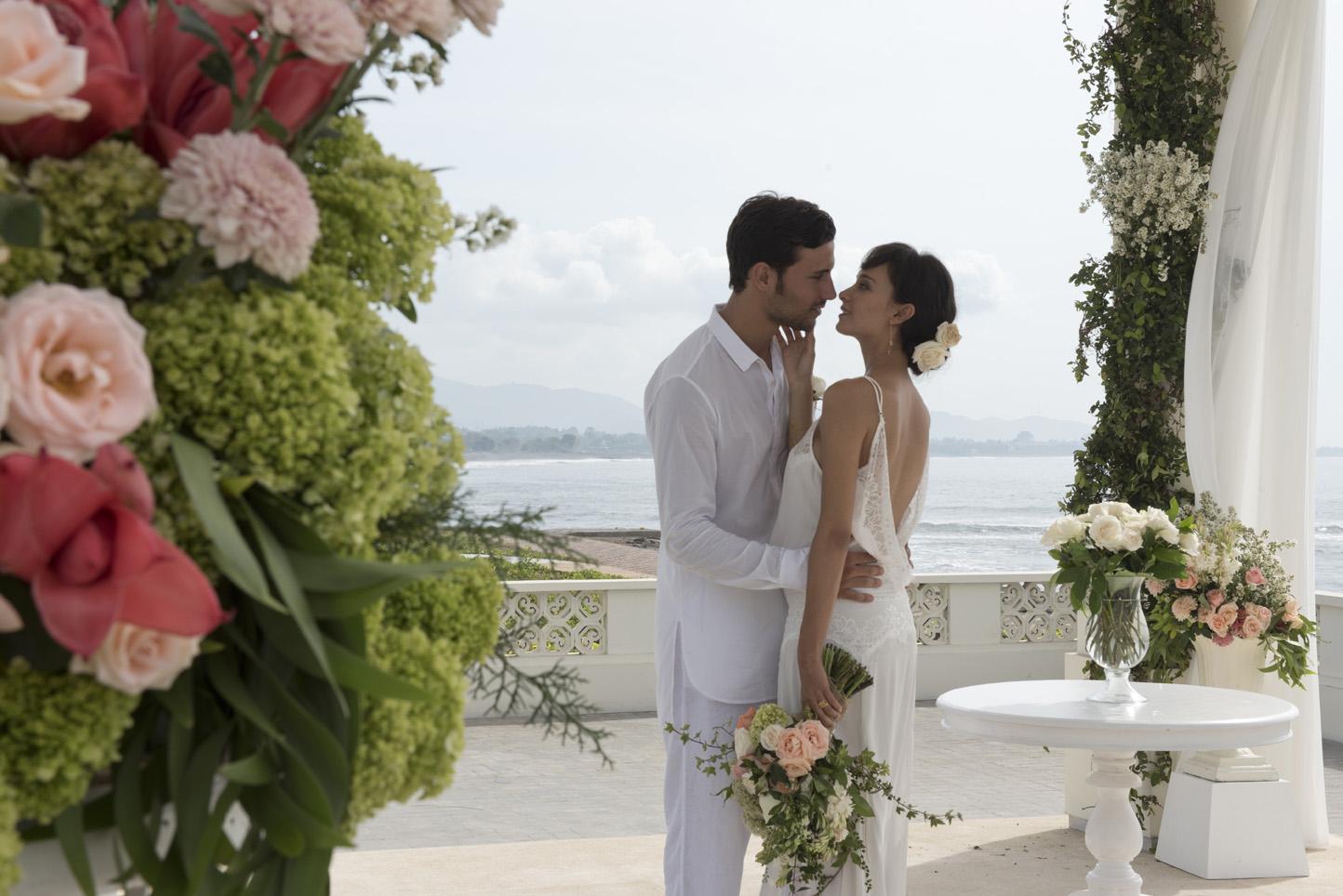 Paket Pernikahan Bali yang Mewah dan Elegan di Rumah Luwih Gianyar Bali