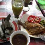 Rumah Makan Pak Bagong Bali