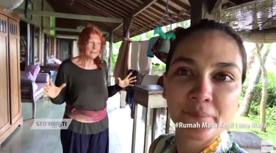 Rumah Masa Kecil Luna Maya di Bali 4 » Mengintip Rumah Masa Kecil Luna Maya di Bali, Sederhana dan Menenangkan