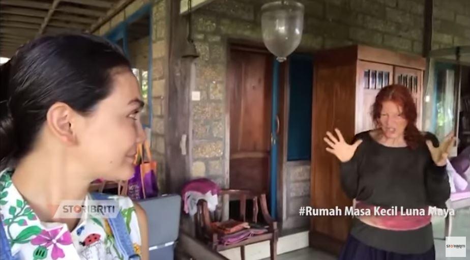 Rumah Masa Kecil Luna Maya di Bali 5 » Mengintip Rumah Masa Kecil Luna Maya di Bali, Sederhana dan Menenangkan