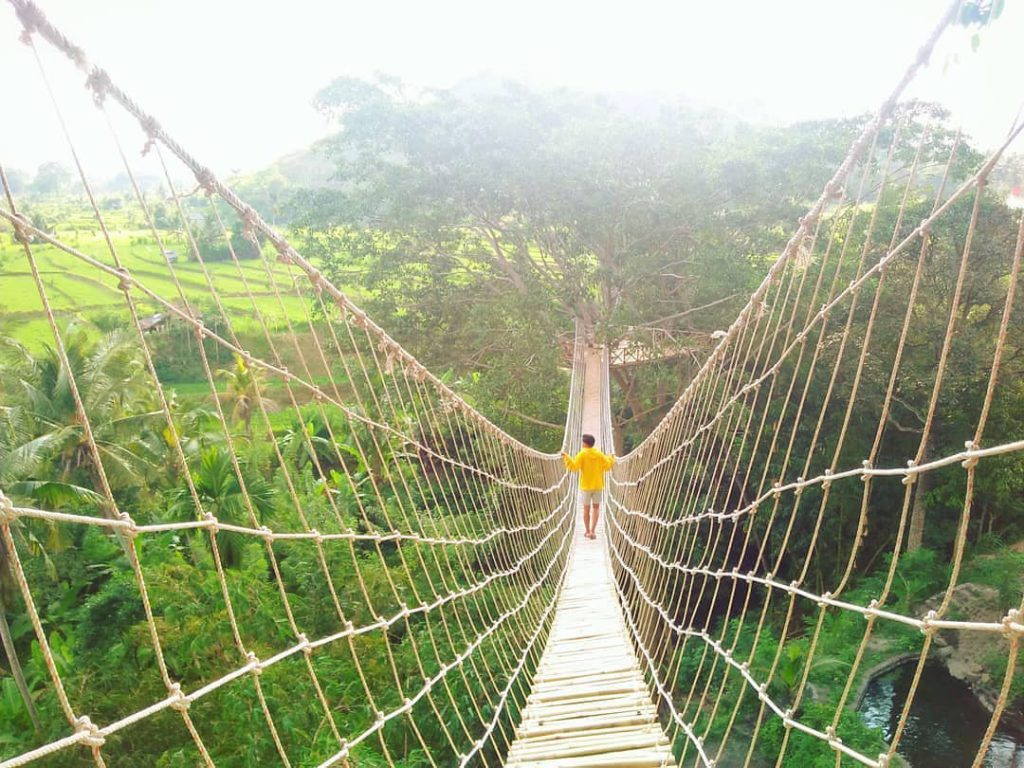 Rumah Pohon Bukit Lemped Karangasem 2 1024x768 » Menyaksikan Kemegahan Gunung Agung dari Rumah Pohon Bukit Lemped Karangasem