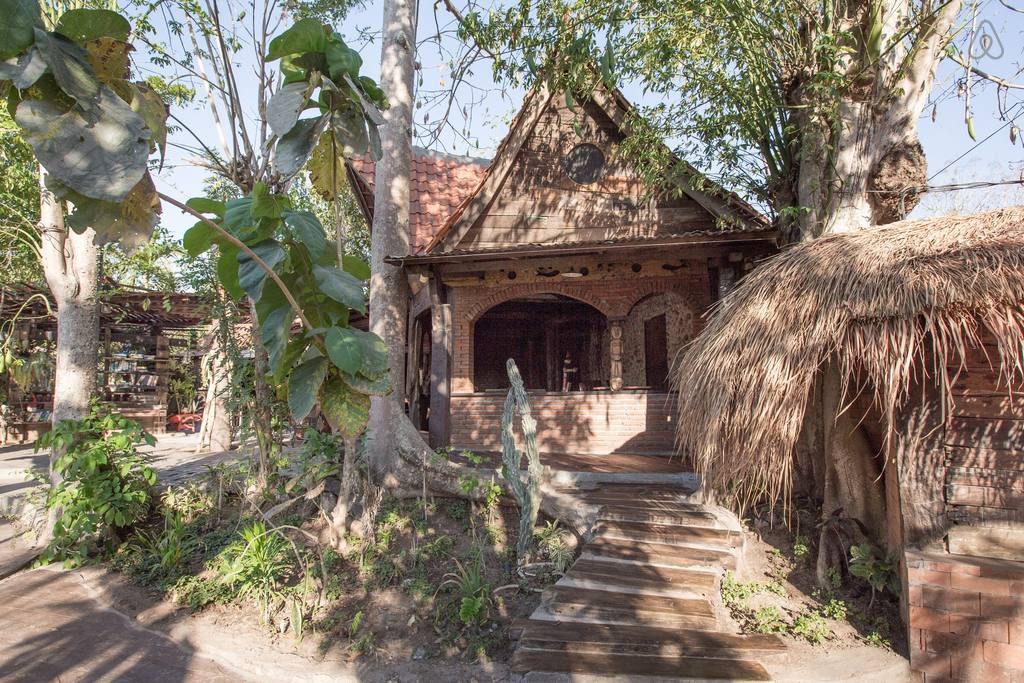 Rumah Pohon Pangeran Cilik Bali 3 1024x683 » Rumah Pohon Pangeran Cilik Bali, Pilihan Tempat Menginap Unik dengan Nuansa Vintage