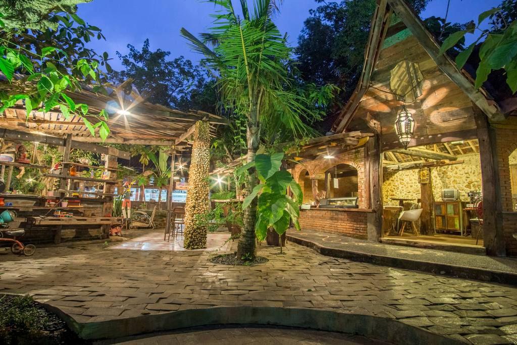 Rumah Pohon Pangeran Cilik Bali 6 1024x683 » Rumah Pohon Pangeran Cilik Bali, Pilihan Tempat Menginap Unik dengan Nuansa Vintage