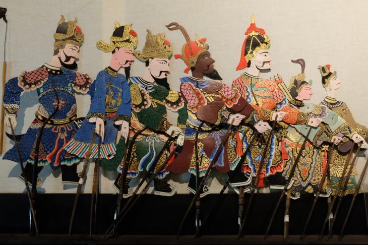 Rumah Topeng dan Wayang Setia Darma 3 » Rumah Topeng dan Wayang Setia Darma, Wisata Budaya Gratis di Gianyar