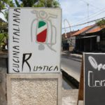 Rustica Cucina Italiana Bali