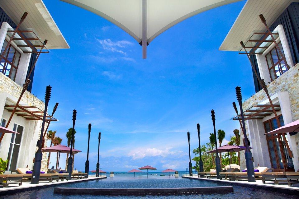 Sakala Beach Club Tanjung Benoa