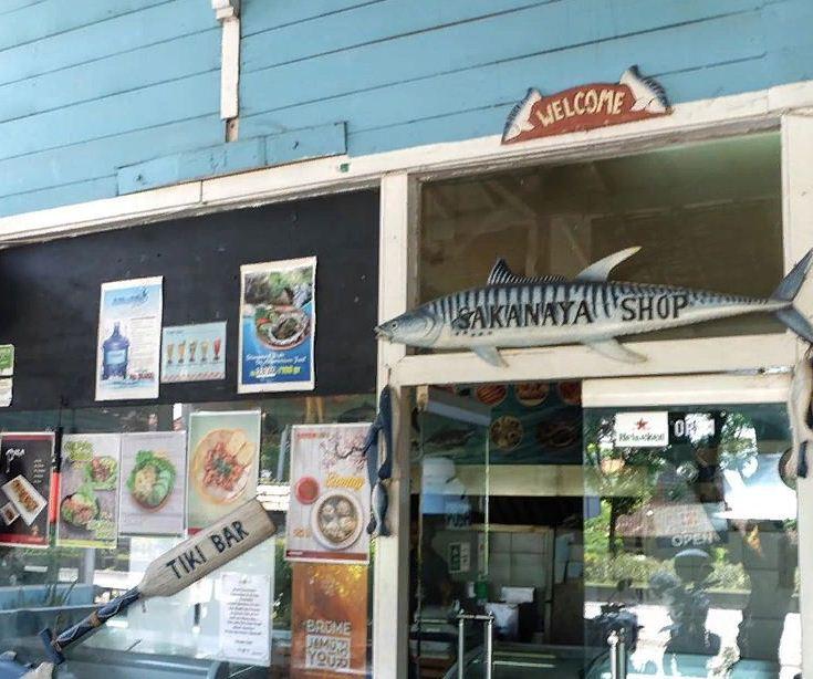 Sakanaya Fish Market Seminyak 1 » Sakanaya Fish Market, Rekomendasi Seafood Khas Jepang di Seminyak