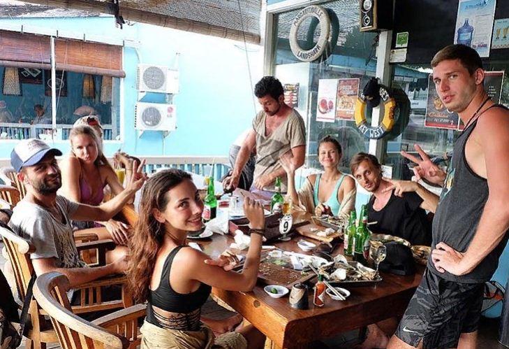 Sakanaya Fish Market Seminyak 2 » Sakanaya Fish Market, Rekomendasi Seafood Khas Jepang di Seminyak