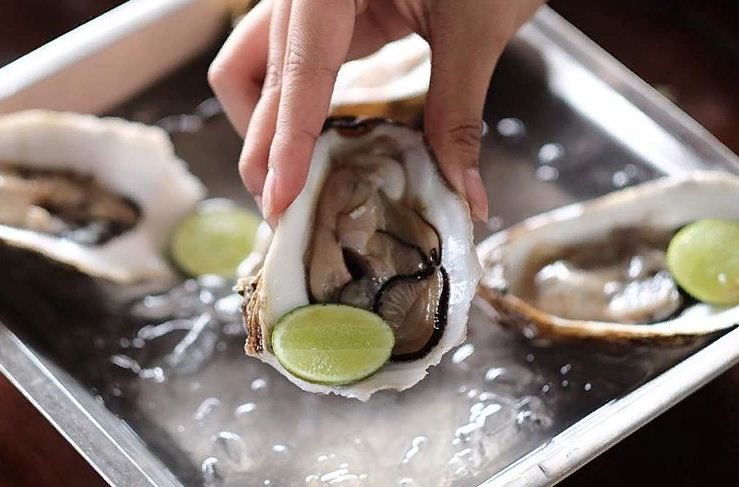 Sakanaya Fish Market, Rekomendasi Seafood Khas Jepang di Seminyak