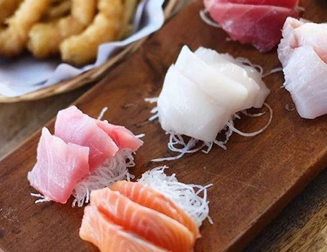 Sakanaya Fish Market Seminyak