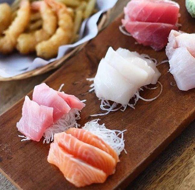 Sakanaya Fish Market Seminyak 4 » Sakanaya Fish Market, Rekomendasi Seafood Khas Jepang di Seminyak