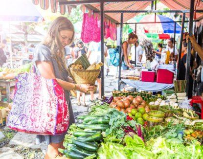 Samadi Sunday Market Canggu