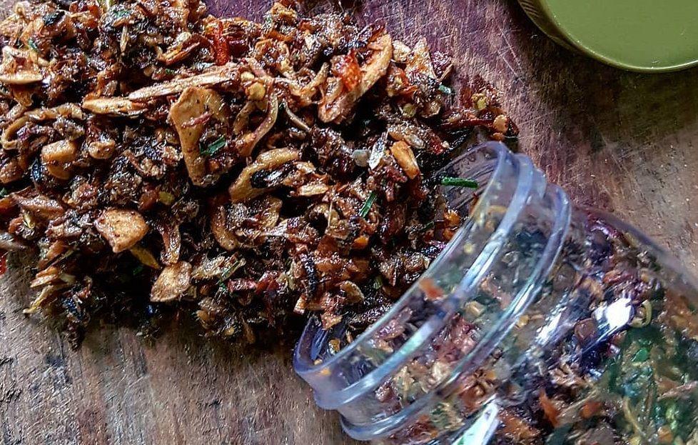 Sambal Khas Bali 3 » Untuk Pencinta Kuliner Pedas, Ini 5 Sambal Khas Bali yang Wajib Dicicipi