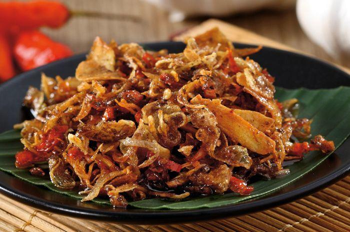Sambal Khas Bali 5 » Untuk Pencinta Kuliner Pedas, Ini 5 Sambal Khas Bali yang Wajib Dicicipi