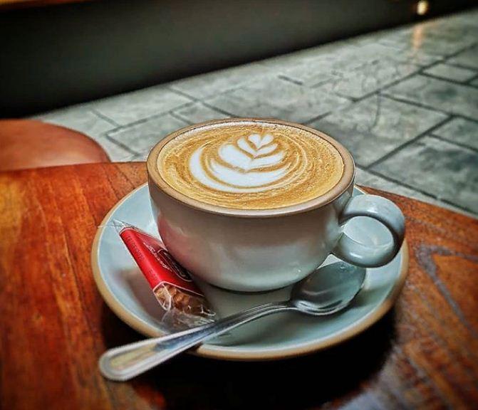 Samsara Kopi Denpasar 1 » Menikmati Coffee Shop Kekinian Samsara Kopi Denpasar yang Nyaman dan Instagramable