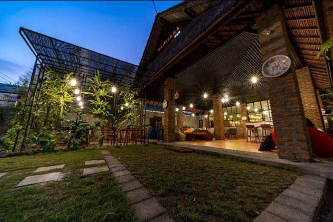 Samsara Kopi Denpasar 2 » Menikmati Coffee Shop Kekinian Samsara Kopi Denpasar yang Nyaman dan Instagramable